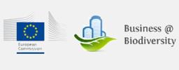Logo Business Biodiversity