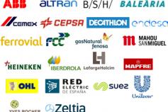 Empresas Adheridas IEEB