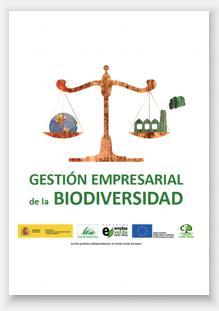 Guía Gestión empresarial de la Biodiversidad