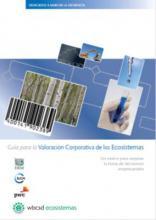GUIA VALORACION CORPORATIVA ECOSISTEMAS