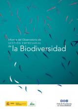 Informe del Observatorio de Gestión Empresarial de la Biodiversidad
