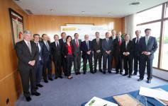 Presentación Iniciativa Española Empresa y Biodiversidad.