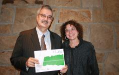 Braulio Ferreira de Souza Dias y Sonia Castañeda Rial