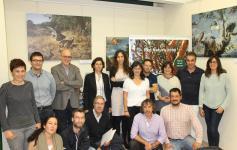 Reunión del comité Asesor del Proyecto Life+ Activa Red Natura 2000